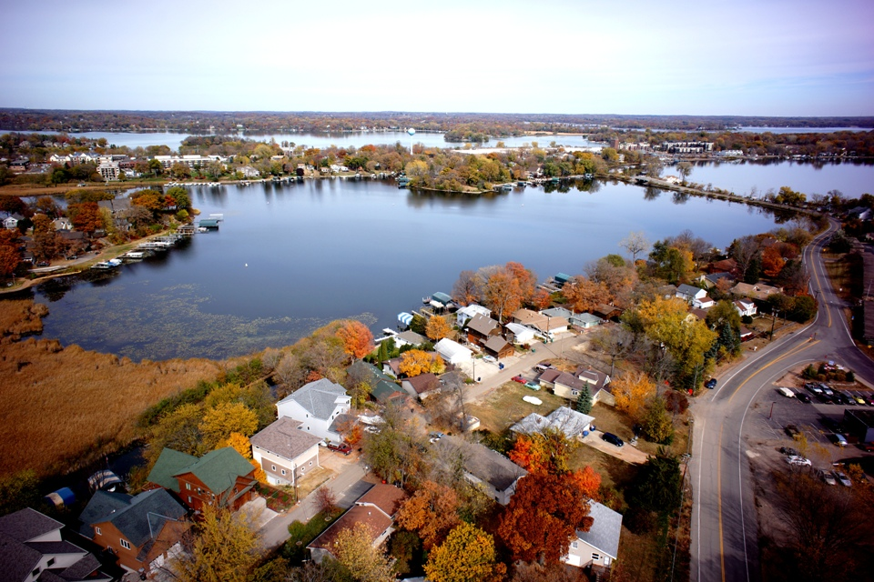 Best Places to Live in Mound, Minnesota