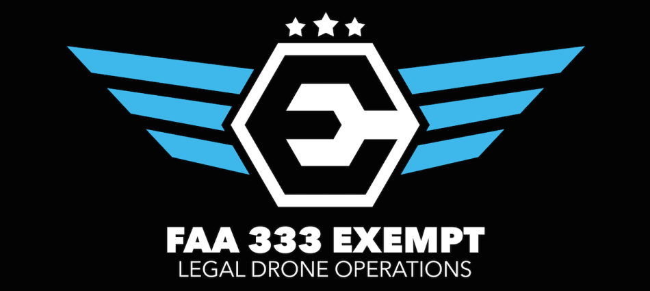 Minneapolis Legal Drone Pilot FAA 333 Exempt.png